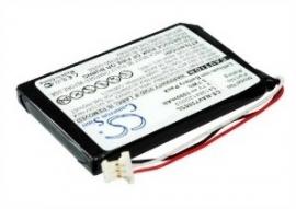 Accu/Batterij voor Navigon 72 easy plus live