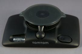 TomTom Reset