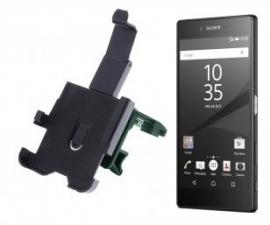 Ventilatiehouder op maat voor Sony Xperia Z5