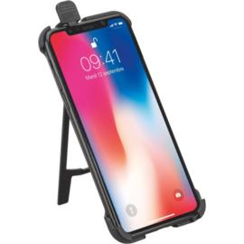 HR Richter Cradle houder voor Apple iPhone X / XS met standaard