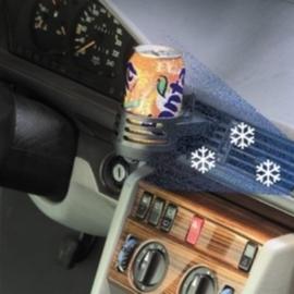 HR Richter universele beker houder voor in de auto ventilatierooster bevestiging