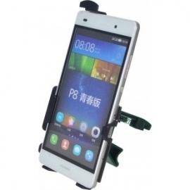 Ventilatiehouder op maat voor Huawei P8 lite