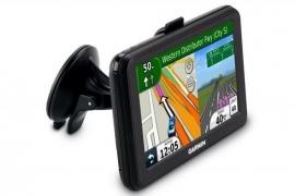 Zuignap autohouder steun voor Garmin Nuvi 50 50LM 50LMT GPS