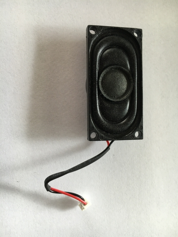 luidspreker speaker onderdeel voor TomTom ONE v2 ONE v3 navigatie
