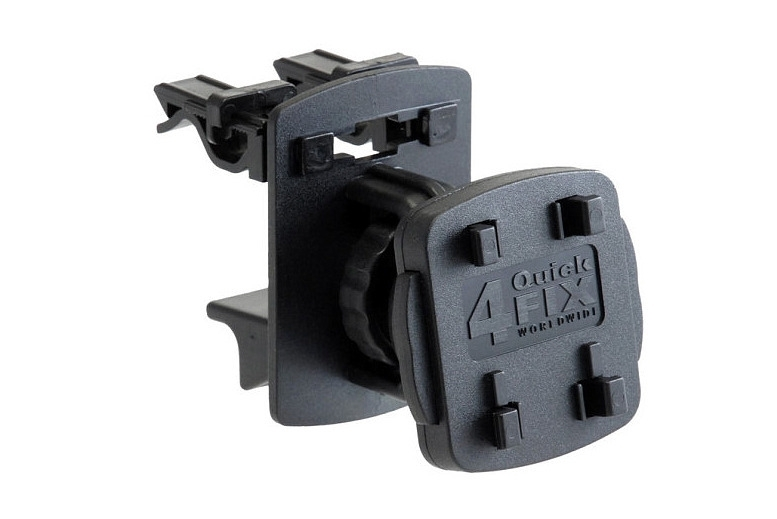 HR Richter Vent Mount 4 4QuickFIX luchtrooster adapter