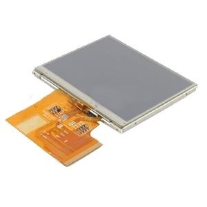 LCD scherm display voor TomTom Start Classic ONE v4