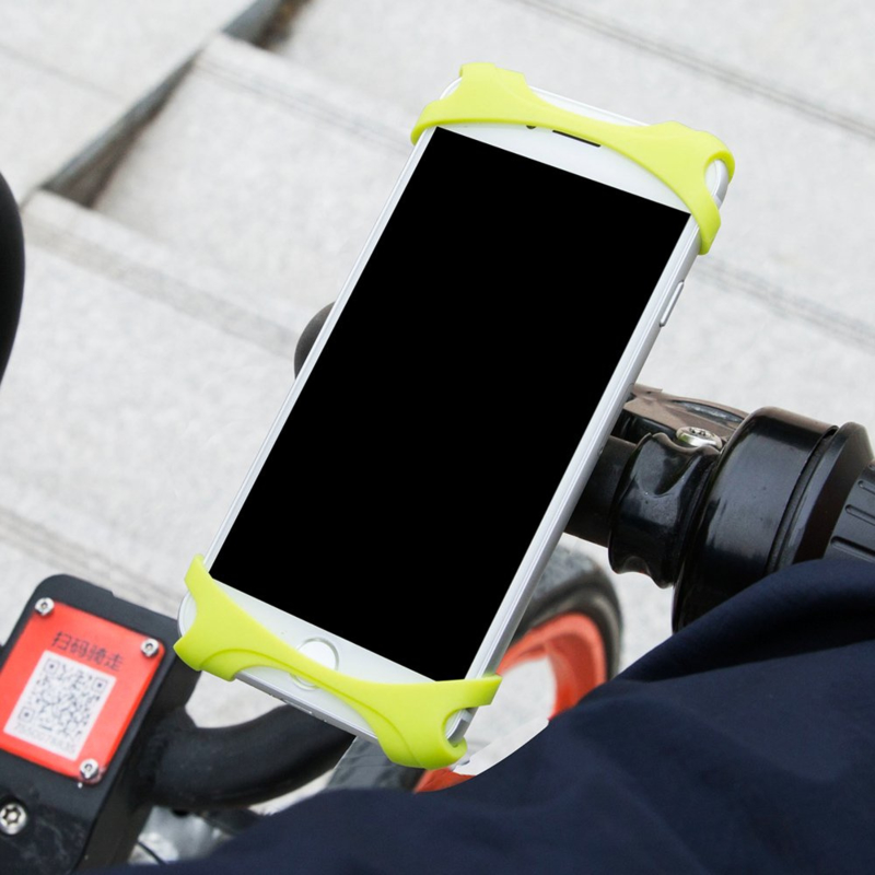 Baseus Miracle Bicycle Vehicle Mount fietshouder voor telefoon
