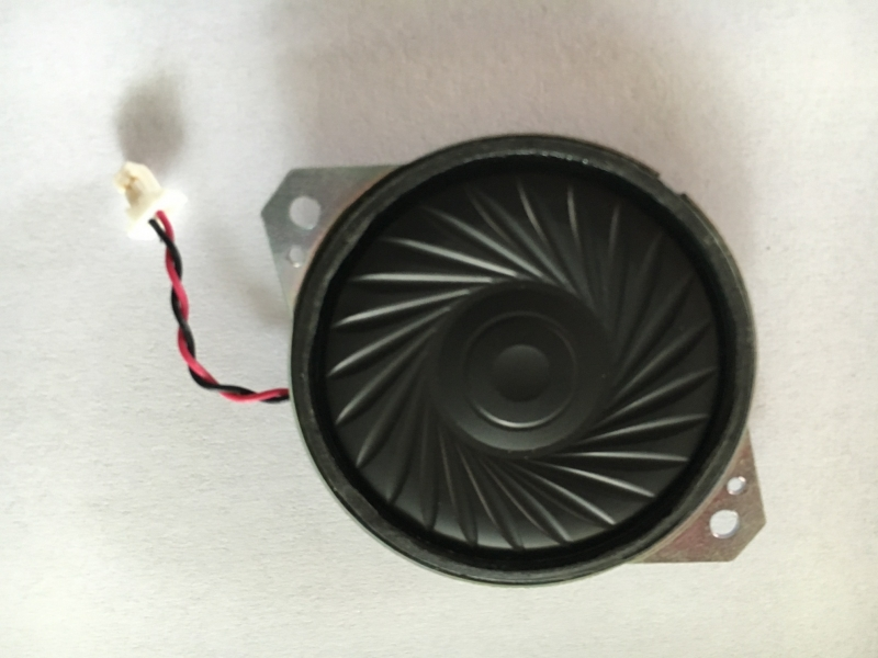 luidspreker speaker onderdeel voor Navigon 4300 serie navigatie
