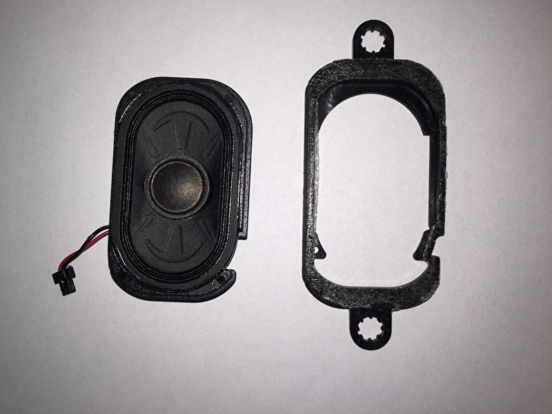 TomTom GO 1000 1005 1015 speaker luidspreker