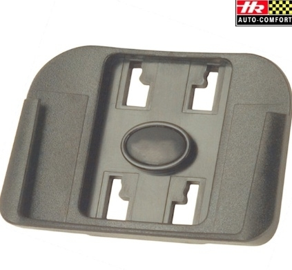TomTom ONE XL XL HD HR Richter houder cradle adapter