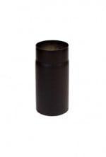 EW/150 2mm Pijp 25cm (Kleur: Antraciet)