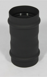 EW/Ø100 mof / mof - female/vrouwtje zwart
