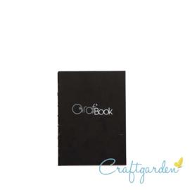 Clairfontaine - Graftbook - 360º - A6