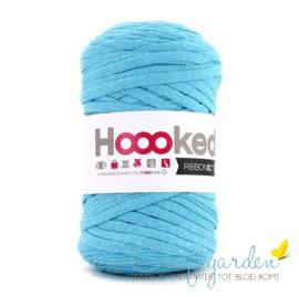 Hoooked-RIBBONXL-250 gram -sea blue