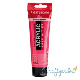 Amsterdam - All Acrylics - 120 ml - reflex rose - 384