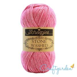 Scheepjes - Stone washed - garen - Tourmaline - 836