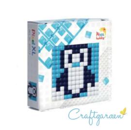 Pixel - XL - doosje  - pinguin