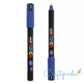 Posca - pc-1mr - blue - 0.7 mm