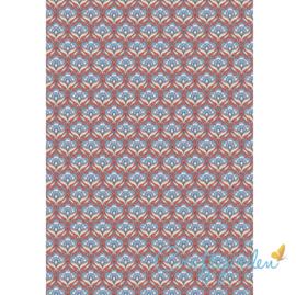 Decopatch - Papier - 30 x 40 cm - 767