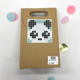 PixelXL-pakket-panda