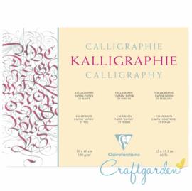 Calligraphie - Japon - papier - 30 x 40 cm - 25 vellen