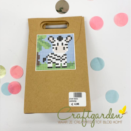 pixelhobby-pakket-creatief-craftgarden-zebra