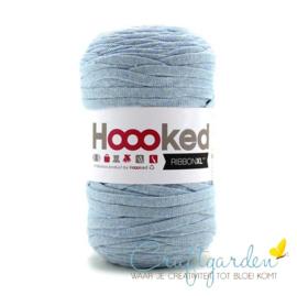 Hoooked-RIBBONXL-250 gram -powder blue
