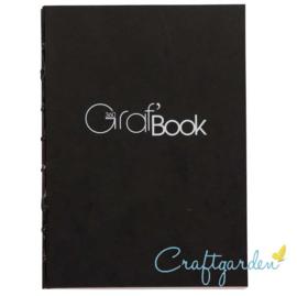 Clairfontaine - Graftbook - 360º -  A4