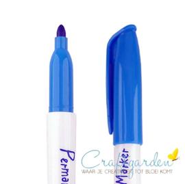 Krimpie-dinkie-permanent-marker-licht blauw