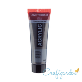 Amsterdam - All Acrylics - 20 ml - Grafiet - 840