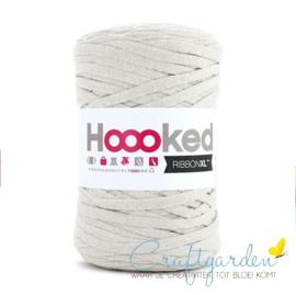 Hoooked-RIBBONXL-250 gram -sandy ecru