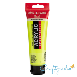 Amsterdam - All Acrylics - 120 ml - reflexgeel - 256