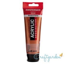 Amsterdam - All Acrylics - 120 ml - koper - 805