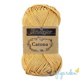 Scheepjes Catona -  topaz - 179 -  50 gram