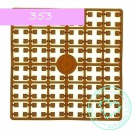 Pixelmatje - pixelhobby- 353