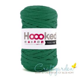 Hoooked-RIBBONXL-250 gram -lush green