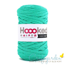 Hoooked-RIBBONXL-250 gram -happy mint