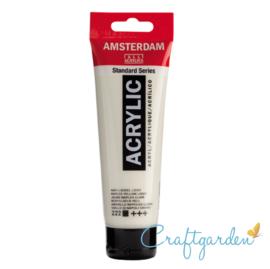 Amsterdam - All Acrylics - 120 ml - parel groen - 822