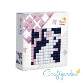 Pixel - XL - doosje  - muis