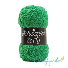 Scheepjes - Softy - groen  - 497