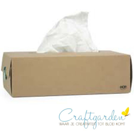 Kraft Tissue box