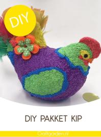 DIY-kip-pakket