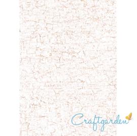 Decopatch - Papier - 30 x 40 cm - 444