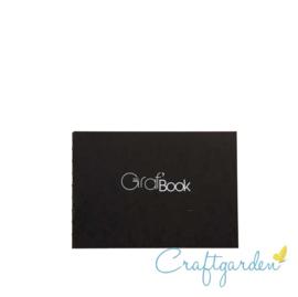 Clairfontaine - Graftbook - 360º - 11 x 17 cm