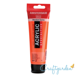 Amsterdam - All Acrylics - 120 ml - reflexoranje - 257