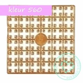 Pixelmatje- pixelhobby - 560