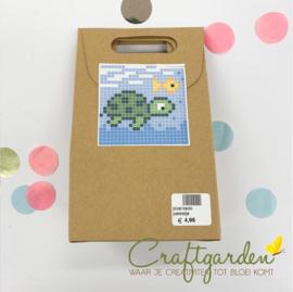 pixelhobby-pakket-creatief-craftgarden-schildpad