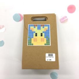 PixelXL-pakket-giraf