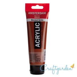 Amsterdam - All Acrylics - 120 ml - sienna gebrand - 411