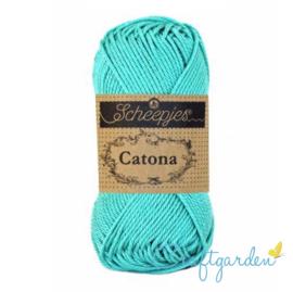 Scheepjes Catona -    tropic  - 253 -  50 gram
